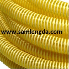 PVC Suction & Delivery Hose for Water (SH025)