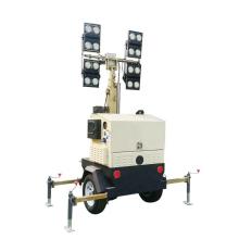 SWT i9L1200 LED mobile lighting tower