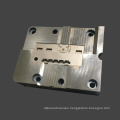 Precision mold parts core insert for injection moulding