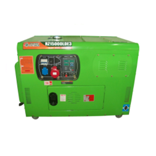 Sm15000lde Small Power Generator