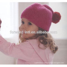 child cashmere hat,child cashmere wool hat,cashmere knitted hat