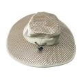 Chapéu balde de hidro-resfriamento de protetor solar com proteção UV