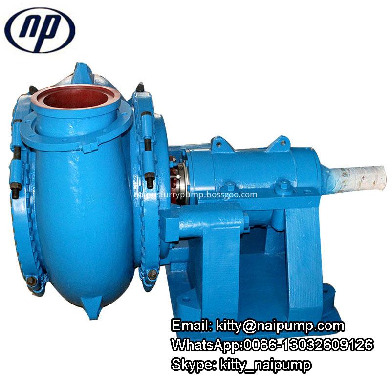 8 Inches Gravel Pump