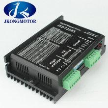 Controlador de motor paso a paso nema34 JKD7208S 0.1A-7.2A, 24-75V para impresora 3D