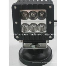 24W CREE LEDs Luz de Trabalho para Caminhões