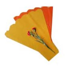 Embalagem para forma diferente flor / manga flor