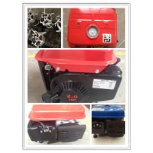 Home use pequeno gerador 950 154F stye fio de cobre de alta qualidade
