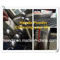 Super Silver Mirror Chrome Effect Paint Powder Coating