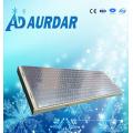 Venda de armazenamento a frio com preço de fator de alta qualidade