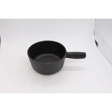 Panelas de ferro fundido para leite