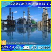 Turnkey Engineering Alcohol/Ethanol Equipment Dehydration Alcohol/Ethanol Equipment