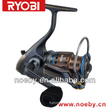 RYOBI ZESTER spinning reel size 1000 Spinning reels