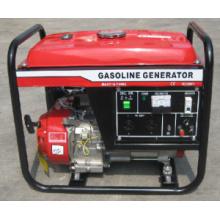 Generador de Gasolina (5kw con ruedas y asas)