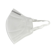 filter Anti Pollution KN95 gezichtsmasker