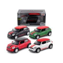 Juguete de juguete de juguete de los niños Die Cast Car Model Metal Car (H2868108)