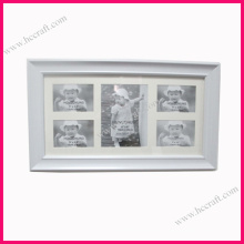 Shabby Chic Collage Foto marco para el hogar Deco