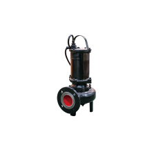 Wqc New Submersible Sewage Pump