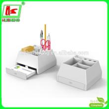 stationery pencil case, pen holder, fashion pencil case, multi -function box