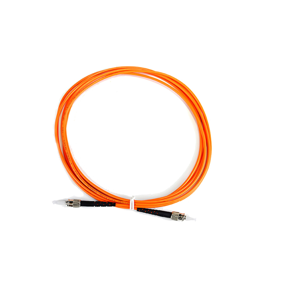 Fc Mm Sx Patch Cord