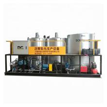 Китай Поставщик Эмульгированный битум Завод Оборудование Производитель