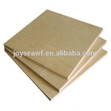 High quailty best sells 1220*2440*18mm birch plywood