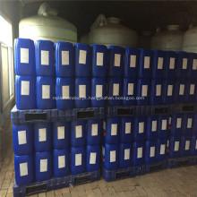 Ácido acético glacial químico orgânico básico GAA 99%