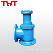 DN50~DN2000 mud relief valve for mud pump