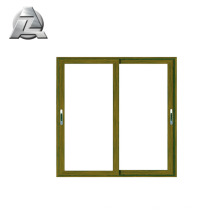 perfil de alumínio clássico Turquia para janelas e porta de correr