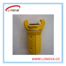 Nylong Yellow Coupling with Safety