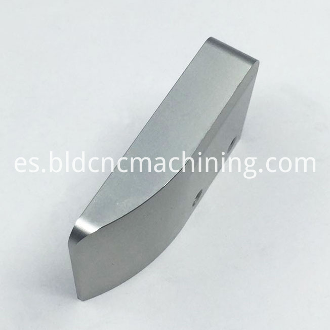 machined curved surface parts