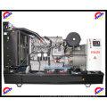Generación de diesel de 240kw