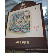 Hotel Directionals Directory Infomation Safety Graphics Map Sign
