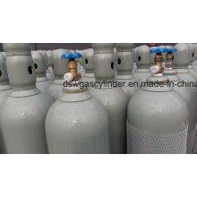 ISO9809 40L 99, 999% N2o Gaz Cylindre