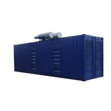 Silent Container Diesel Generator Set 500-2250kVA