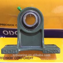 ODQ Inch UCPH211-34 Cojinete de cojinetes