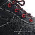 Fivelas plásticas Composite Toe Kevlar Midsole Insulative Safety Shoes
