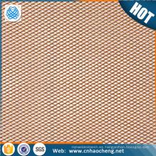 Malla de alambre de cobre de la malla de alambre de bronce de alta calidad de la calidad para la investigación de la industria
