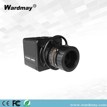 Wardmay CCTV Bullet ZOOM 3.0MP IP Camera