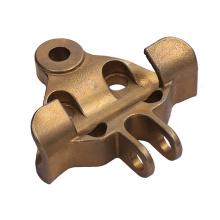 Custom Bronze Casting Pump Valve Parts