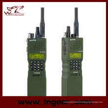Militaire factice Walkie Talkie Prc 152 Radio Interphone Airsoft modèle