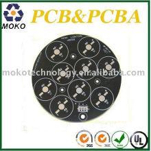 PCB LED electrónico