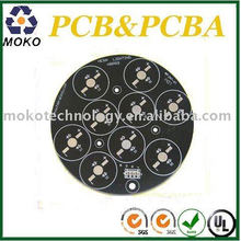 PCB LED Eletrônico