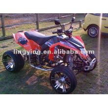300cc Quad moto atv 300 EEC (estrada/corrida)