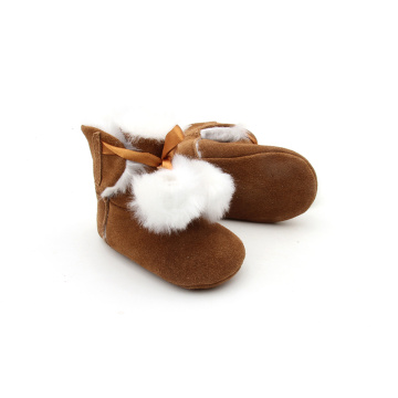 Keep Warm Baby Shoes Comfortable Baby Boots Groothandel