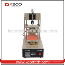 Factory Directly Angle Adjustable Phone LCD OCA Glue Adhesive Remove Machine