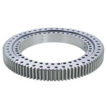Slewing Bearings with External Gear for Offshore Crane 191.32.2240.990.41.1502