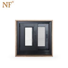 factory sliding steel window grill design