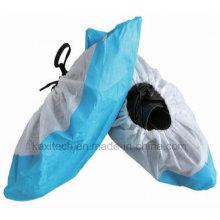 Disposable Plastic Dust Proof Shoe Cover