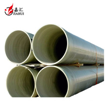 FRP processing pipe pultrusion
