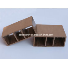 Environmentally Friendly WPC Guardrail From China